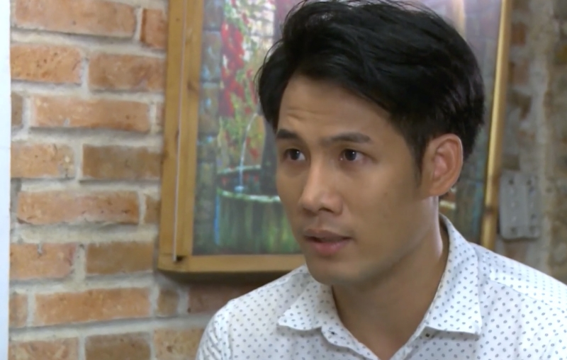 'Mẹ ghẻ' tập 25: Vừa xuất hiện, Lương Thế Thành đã làm phó tổng của tập đoàn lớn 3