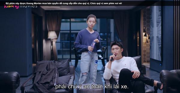 'Hạnh phúc trong tầm tay' tập 25: Đường đường là tổng tài của Vạn Phong mà Hoàng Cảnh Du phải hành động lén lút như chuột để…trốn mẹ vợ tương lai 0