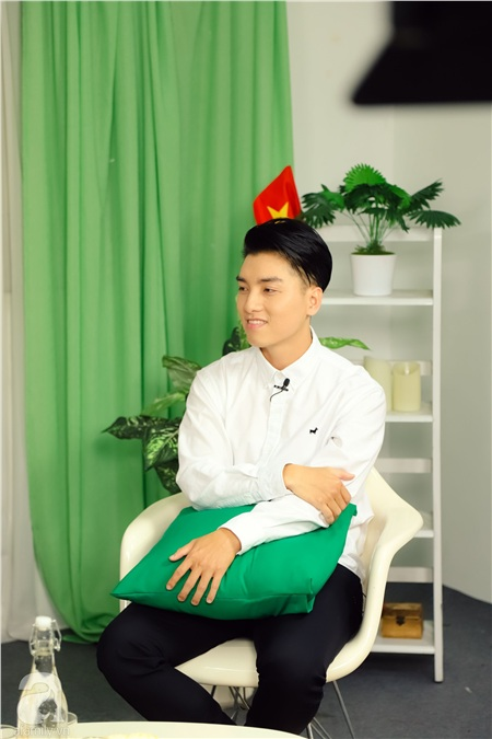 MC Ngọc Trai lần đầu trải lòng về lý do tại sao có con hơn 1 tuổi vẫn chưa tổ chức đám cưới 2