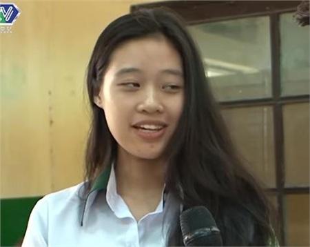 Lộ ảnh nhan sắc thời 'dậy thì chưa thành công' của Hoa hậu Khánh Vân gây ngạc nhiên tột độ 1