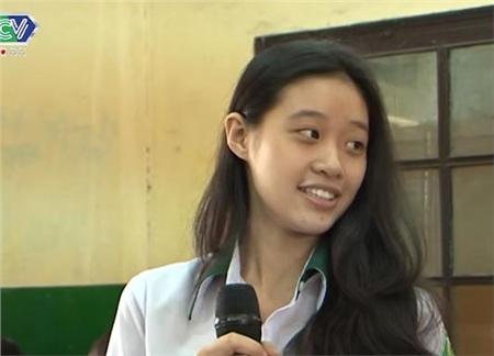 Lộ ảnh nhan sắc thời 'dậy thì chưa thành công' của Hoa hậu Khánh Vân gây ngạc nhiên tột độ 3