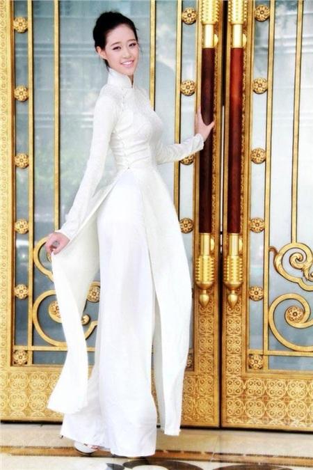 Lộ ảnh nhan sắc thời 'dậy thì chưa thành công' của Hoa hậu Khánh Vân gây ngạc nhiên tột độ 5