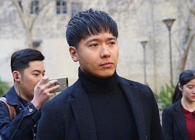 Những vụ án gây chấn động làng giải trí Hoa ngữ: Bị cưỡng bức tới mức phát điên thậm chí còn bỏ cả mạng 8
