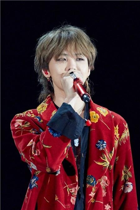 Tin đồn G-Dragon tổ chức concert tại Trung Quốc đột nhiên được lan truyền rộng khắp ở các trang thông tin lớn