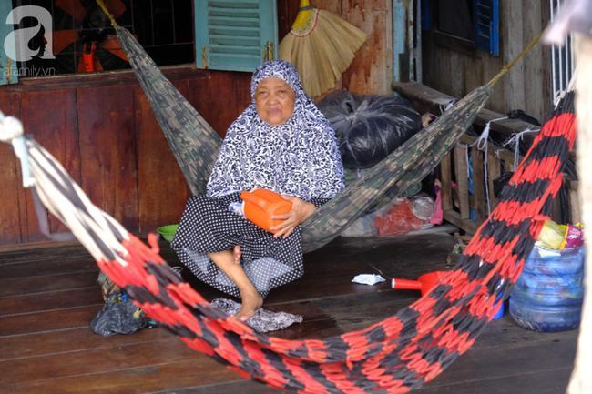 Họ vẫn gìn giữ những truyền thống văn hoá độc đáo của mình.