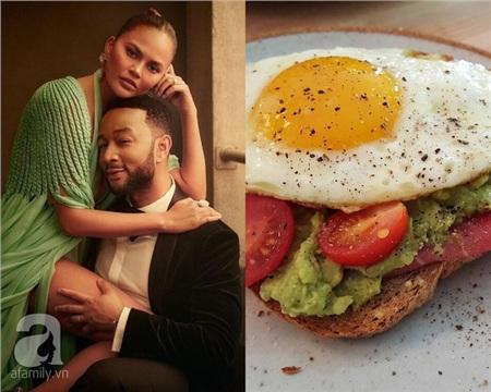 Gợi ý 10 bữa sáng healthy từ các siêu mẫu, nếu bắt chước thì khéo body của bạn sẽ sớm chuẩn chỉnh như dáng họ 1