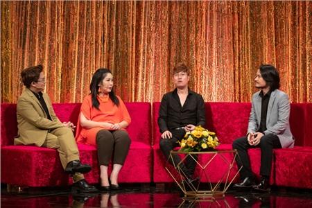 Nhạc sĩ Sỹ Luân trải lòng về tai nạn khủng khiếp: 'Nửa mặt tôi bị dập hết, tôi phải mổ não đến 2 lần, tưởng chừng không qua khỏi' 1