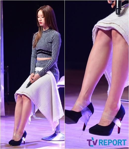 90% dân tình không biết vì sao idol Hàn nhảy nhót tưng bừng mà không rơi giày, bí mật nằm ở chi tiết nhỏ xíu này 5