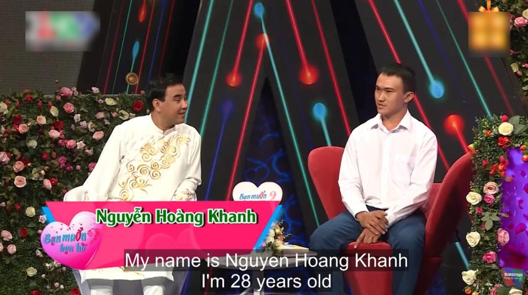 Hoàng Khanh.