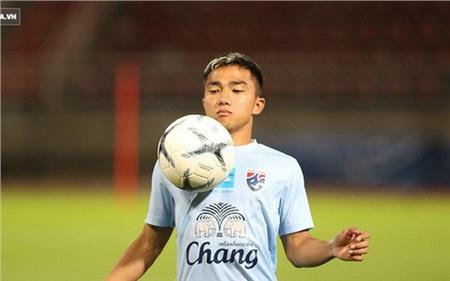 Chanathip: 'Đội tuyển Việt Nam rất đáng sợ vì hung hãn' 0