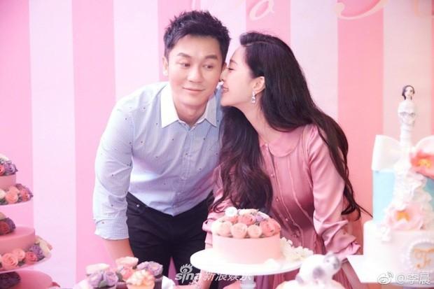 Sinh nhật tuổi 38 'ngập' trong hàng hiệu của Phạm Băng Băng 7
