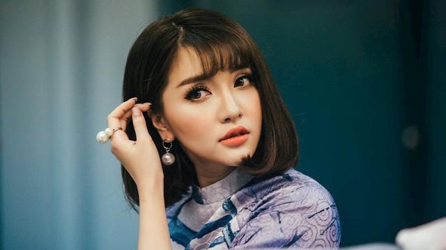 Bích Phương ngày càng xinh đẹp ở tuổi 30