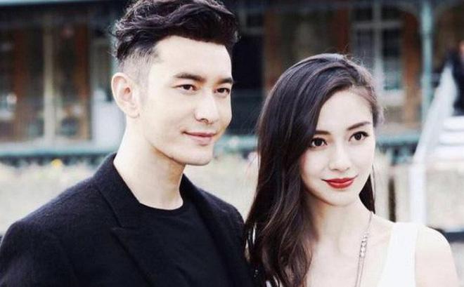 Huỳnh Hiểu Minh - Angelababy đã ly hôn: Đem con ra làm chiêu trò truyền thông, tài sản rao bán để phân chia? 5