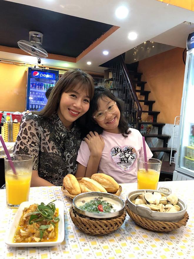 3 bà mẹ đơn thân xinh đẹp ở VTV: Người kinh doanh dùng hàng hiệu như ngôi sao, kẻ tự tay tậu nhà hàng tỉ đồng 19