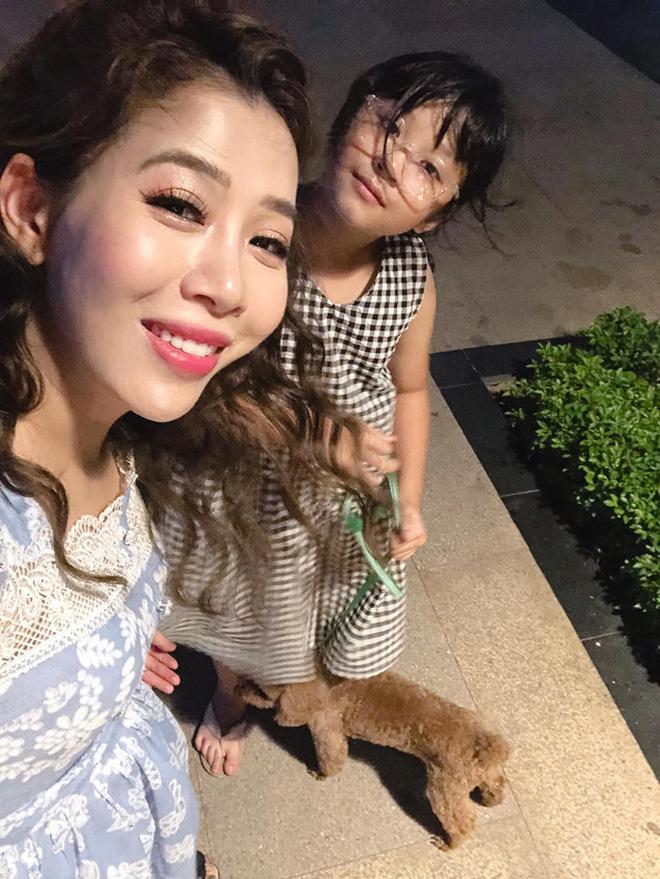 3 bà mẹ đơn thân xinh đẹp ở VTV: Người kinh doanh dùng hàng hiệu như ngôi sao, kẻ tự tay tậu nhà hàng tỉ đồng 21