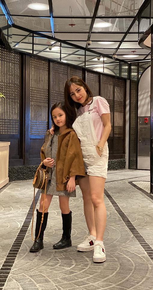 3 bà mẹ đơn thân xinh đẹp ở VTV: Người kinh doanh dùng hàng hiệu như ngôi sao, kẻ tự tay tậu nhà hàng tỉ đồng 44