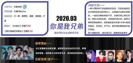 Vương Nhất Bác sẽ tham gia show 'huynh đệ' có 5 chàng trai sống chung một nhà? 6