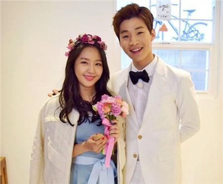Chương trình We Got Married của Hàn Quốc.