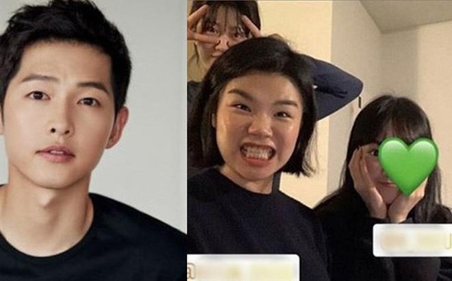 Ly hôn đã lâu, Song Hye Kyo lại bất ngờ làm điều này với nhân vật từng bị nghi ngoại tình cùng Song Joong Ki 0