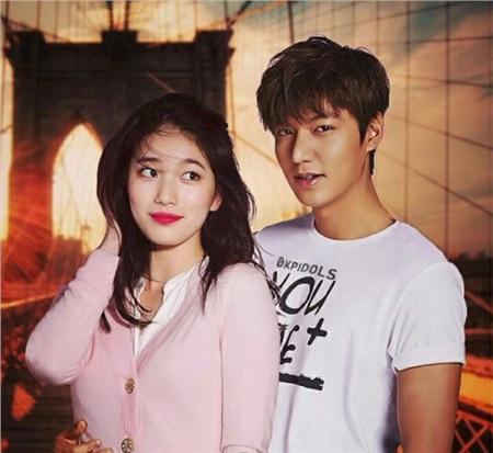 Netizen Hàn lan truyền 'thuyết hẹn hò' đậm chất drama, li kì về mối quan hệ 'tay ba' Lee Min Ho - Suzy - Kim Soo Hyun 0