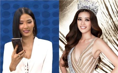 Bị Hoàng Thùy gọi điện mượn vương miện, tính cách thật của hoa hậu Khánh Vân được hé lộ 0