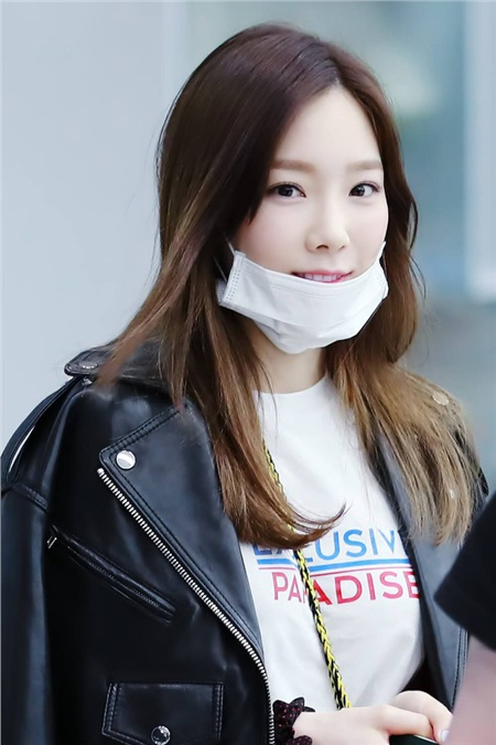 Taeyeon (SNSD).