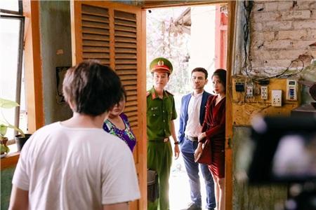 Không chỉ có Anh Đức, Trấn Thành còn một người bạn thân 20 năm khác, cũng xuất hiện trong phim 'Bố già' 4