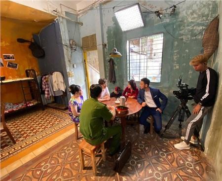 Không chỉ có Anh Đức, Trấn Thành còn một người bạn thân 20 năm khác, cũng xuất hiện trong phim 'Bố già' 5