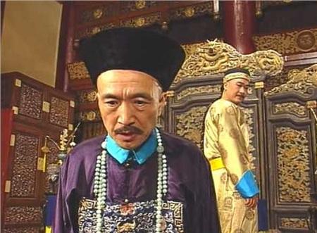 Lý Bảo Điền để lại ấn tượng sâu sắc với vai diễn 'Tể tướng Lưu Gù'.