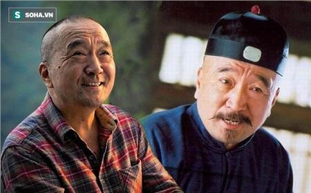 Xót xa trước hình ảnh tóc bạc trắng, già nua không ai nhận ra của 'Tể tướng Lưu Gù' 2