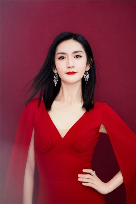 Những khoản phí chia tay giá trên trời của dàn mỹ nhân Hoa ngữ: 'Bản sao Song Hye Kyo' hay Tạ Na đều thua xa người đẹp này 3