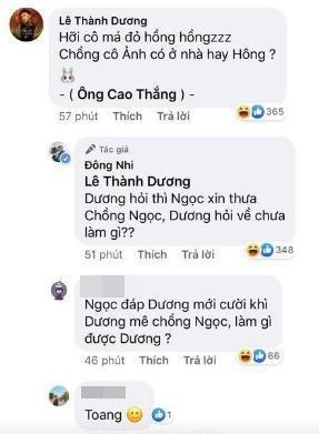 Hết Diệu Nhi đến Ngô Kiến Huy lăm le cướp Ông Cao Thắng, Đông Nhi mặn mòi 'xuất khẩu thành thơ' để giữ chồng 5