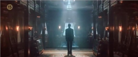 HOT: Bom tấn mới của biên kịch 'Hậu duệ mặt trời' chính thức nhá hàng teaser đầu tiên -Lee Min Ho thần thái đỉnh cao 0