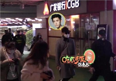 Dư luận Trung phẫn nộ với hành vi từ chối đo thân nhiệt, cách ly sau khi trở về từ Hàn Quốc của Vương Tử Dị 1