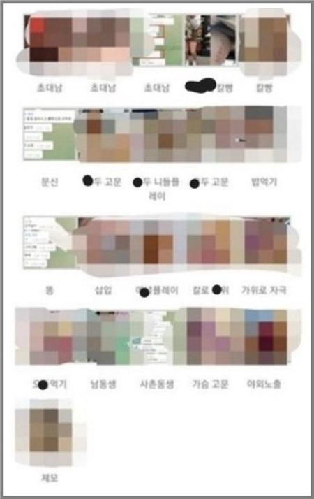 Nhiều idol Kpop là nô lệ tình dục của 'Phòng chat thứ N': Hội viên trả 35 triệu đồng để xem! 0