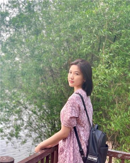 Diễn viên Lương Thanh.