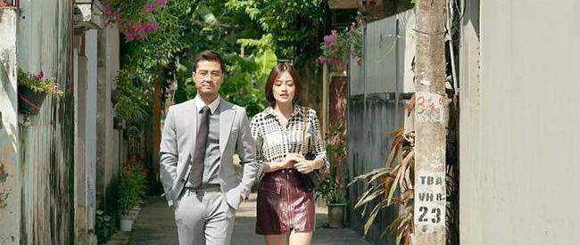 'Tình yêu và tham vọng': Phản ứng của Sơn khi biết chuyện Phong tặng Linh sổ đỏ khiến các fan cực hả hê 1