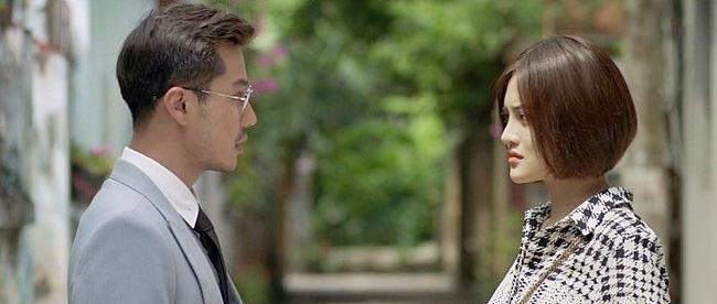 'Tình yêu và tham vọng': Phản ứng của Sơn khi biết chuyện Phong tặng Linh sổ đỏ khiến các fan cực hả hê 4