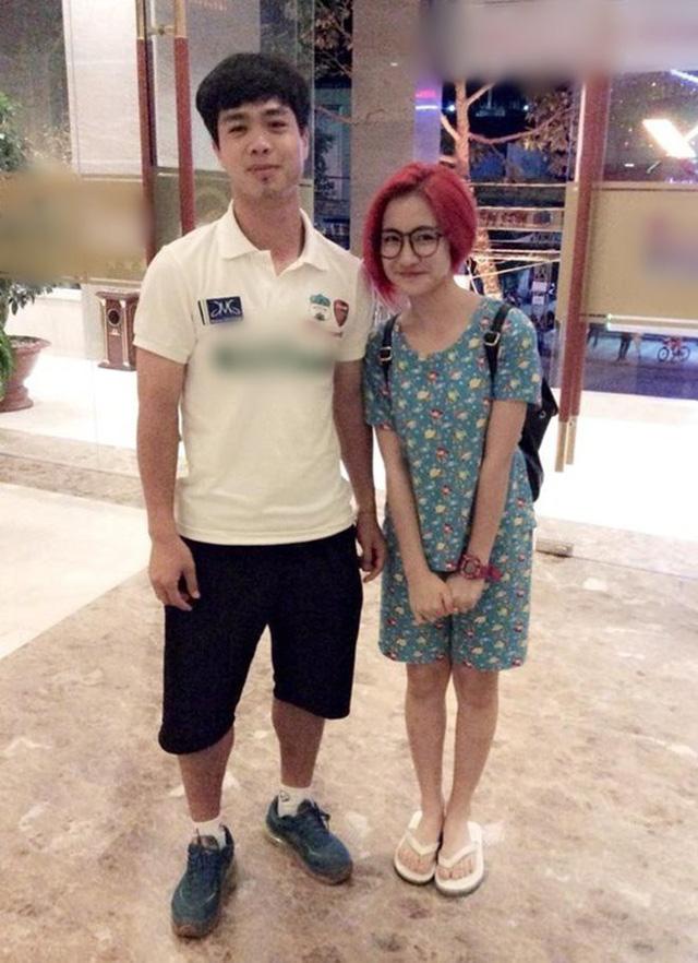 Hòa Minzy bất ngờ chia sẻ đầy ẩn ý sau khi có thông tin bạn trai cũ Công Phượng tổ chức lễ ăn hỏi 1