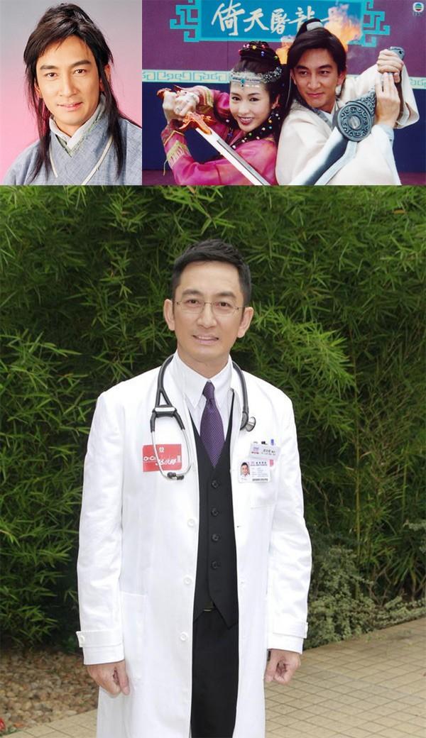 Sao nam TVB Ngô Khải Hoa gây sốc khi kể xấu nữ diễn viên hạng A mời gọi cả đoàn phim đến phòng 'vui vẻ' 3