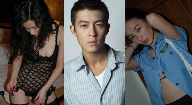12 năm sau bê bối 1.300 ảnh nóng của Trần Quán Hy cùng các mỹ nhân Hoa ngữ: Người yên bề gia thất, kẻ cứ mãi lận đận đường tình duyên 1