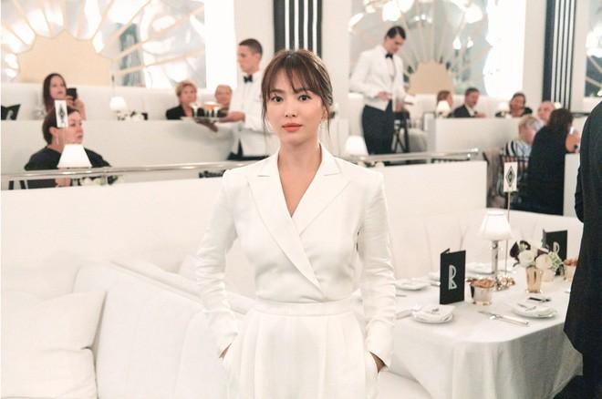 Hậu ly hôn với Song Hye Kyo, Song Joong Ki rơi vào vận đen sự nghiệp 1