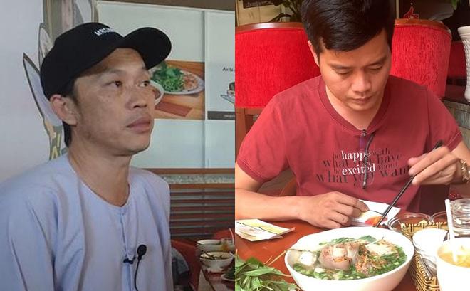 Phó GĐ Điền Quân Khương Dừa tiết lộ về con người danh hài Hoài Linh 0