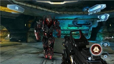 N.O.V.A 3: Trải qua nhiều năm tháng, liệu game thủ mobile có còn nhớ tới một huyền thoại? 1