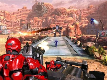 N.O.V.A 3: Trải qua nhiều năm tháng, liệu game thủ mobile có còn nhớ tới một huyền thoại? 2