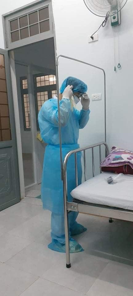 Nữ y sĩ lương 4 triệu/tháng sẵn sàng lấy một nửa đóng cho bệnh nhân mà không cần hoàn trả khiến ai nấy cảm động 2