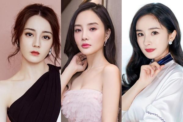 Lộ diện 20 nữ ngôi sao bị ghét nhất Trung Quốc, Dương Mịch xếp thứ 2 còn nhân vật đầu tiên ai cũng thấy xứng đáng 1