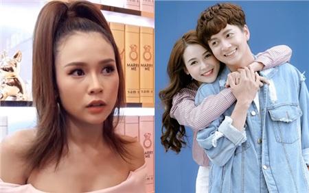 Hot girl Sam lên tiếng về mối quan hệ với Ngô Kiến Huy, tiết lộ 2 tuần đi cấp cứu 1 lần 3