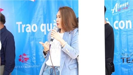 Mỹ Tâm bất ngờ nhắc lại scandal với bà chủ Như Lan sau nhiều năm 1