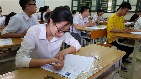 CHÍNH THỨC: Bộ GD&ĐT công bố điều chỉnh khung kế hoạch thời gian năm học 2019-2020 0